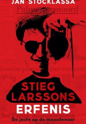 Stieg Larssons erfenis - 9789048857722