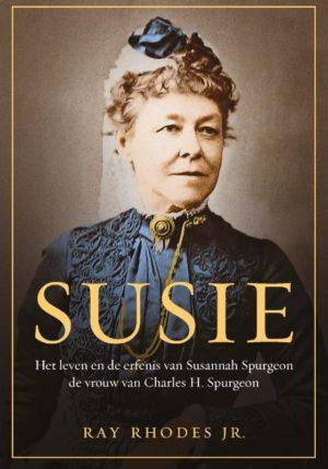 Susie - 9789087182045