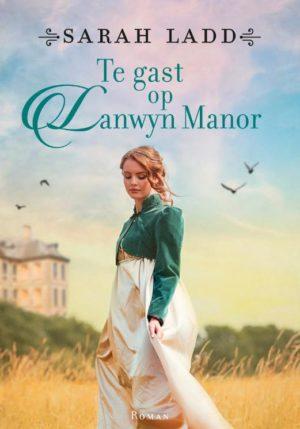 Te gast op Lanwyn Manor - 9789029729420