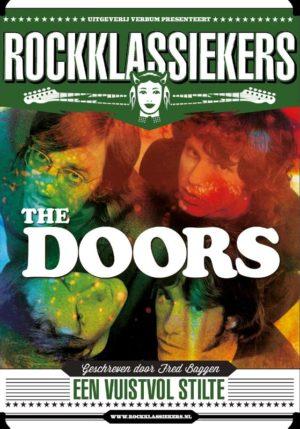 The Doors - 9789074274975