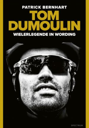 Tom Dumoulin - 9789000372638