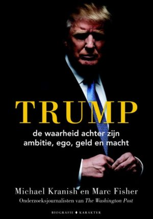 Trump - 9789045214924