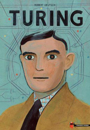 Turing - 9789493109018
