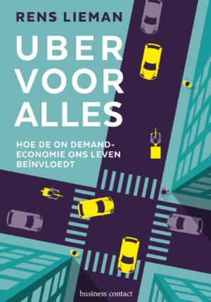Uber voor alles - 9789047011101
