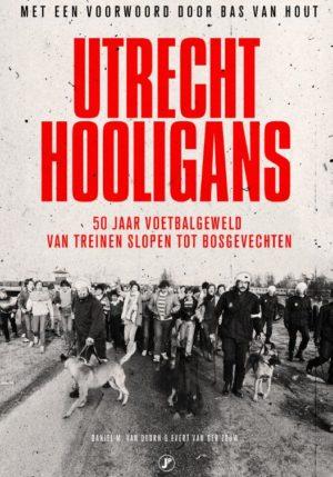 Utrecht Hooligans - 9789089752895