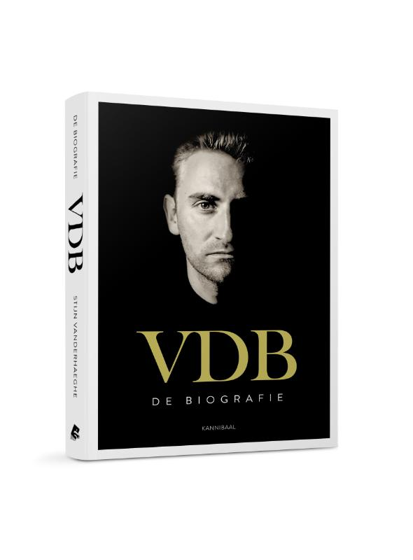 VDB De Biografie - 9789492677372