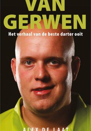 Van Gerwen - 9789020608540