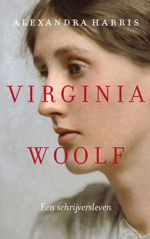 Virginia Woolf - 9789048841363