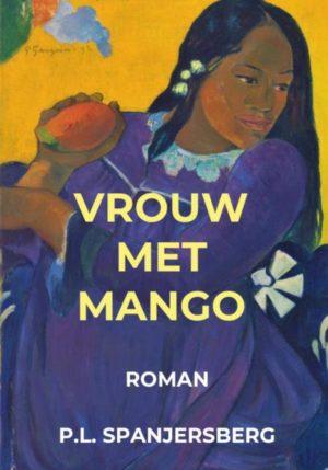 Vrouw met Mango - 9789464055917