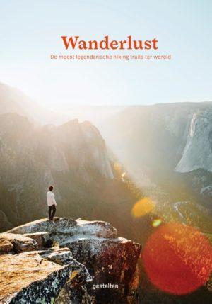 Wanderlust - 9789021573236