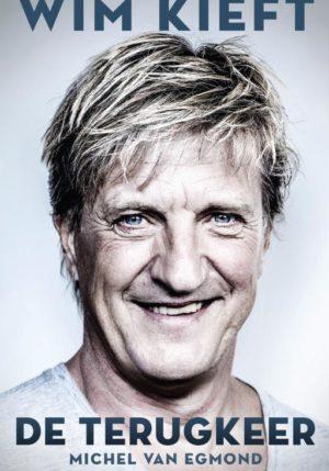 Wim Kieft - 9789048844340
