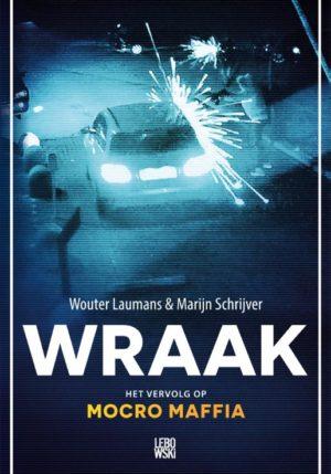 Wraak - 9789048836215