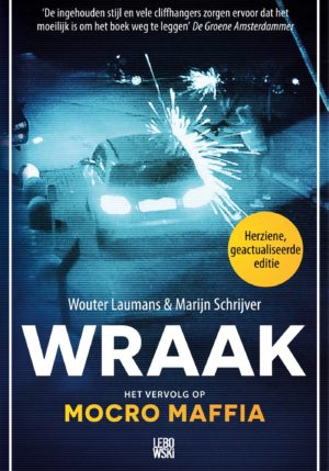 Wraak - 9789048857777