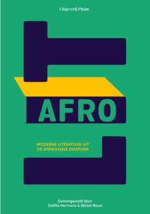 AfroLit - 9789083073637