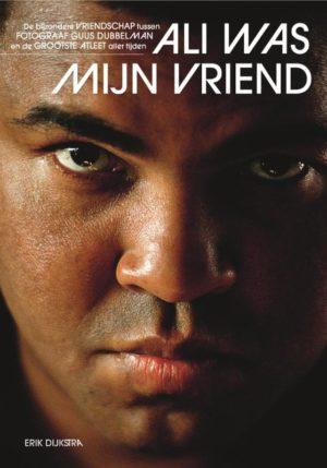 Ali was mijn vriend - 9789083067629