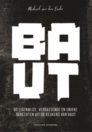 BAUT - 9789059566361