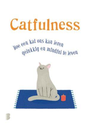 Catfulness - 9789022581216