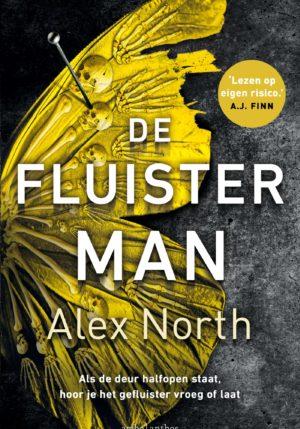 De Fluisterman - 9789026352744