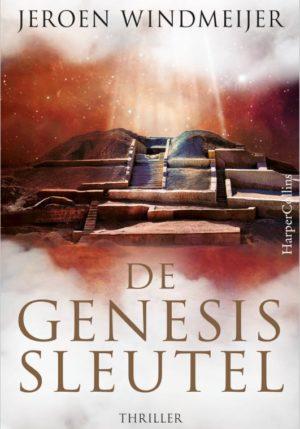 De Genesissleutel - 9789402706512