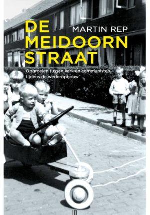 De Meidoornstraat - 9789492068446