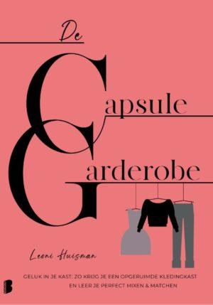 De capsulegarderobe - 9789022590249