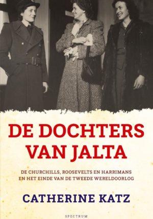 De dochters van Jalta - 9789000353170