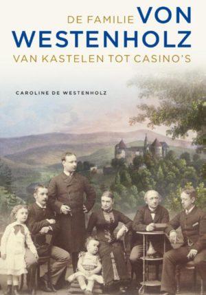 De familie Von Westenholz - 9789088030680