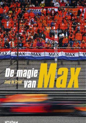 De magie van Max - 9789046826904