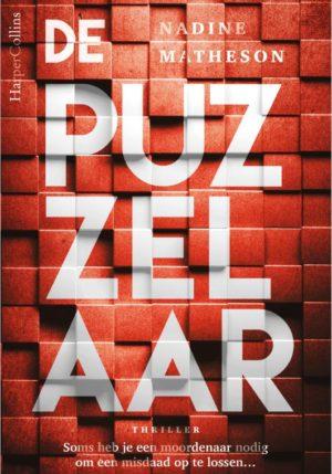 De puzzelaar - 9789402706550