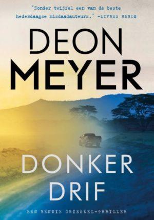 Donkerdrif - 9789400513020