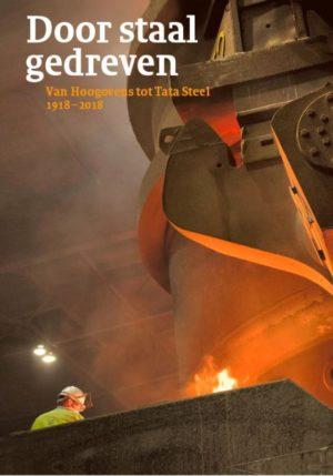 Door staal gedreven - 9789068687651