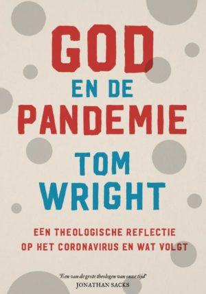 God en de pandemie - 9789043535564