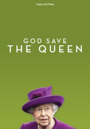 God save the queen - 9789083054292
