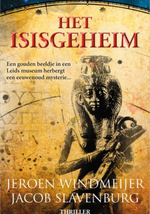 Het Isisgeheim - 9789402704976