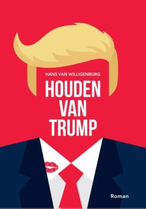 Houden van Trump - 9789083077871
