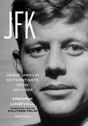 JFK - 9789000347407