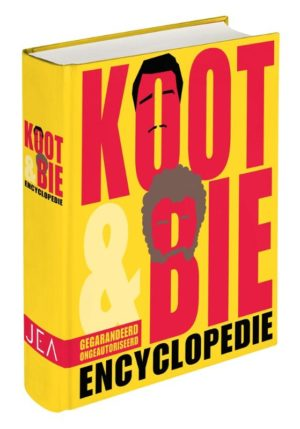 Koot en Bie Encyclopedie - 9789083058603