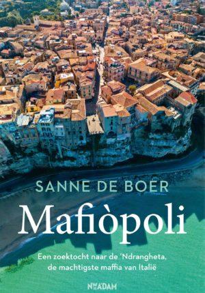 Mafiòpoli - 9789046823088
