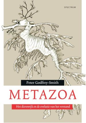 Metazoa - 9789000346202