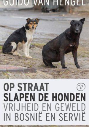Op straat slapen de honden - 9789028223066