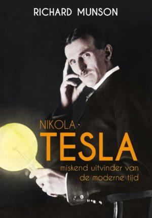 Tesla - 9789083014067
