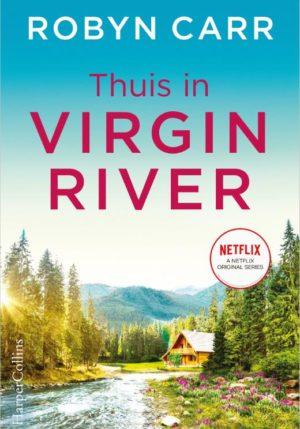 Thuis in Virgin River - 9789402705669