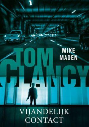 Tom Clancy Vijandelijk contact - 9789400513099